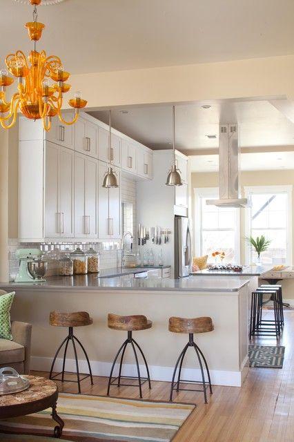 Fotos de cozinhas decoradas 12