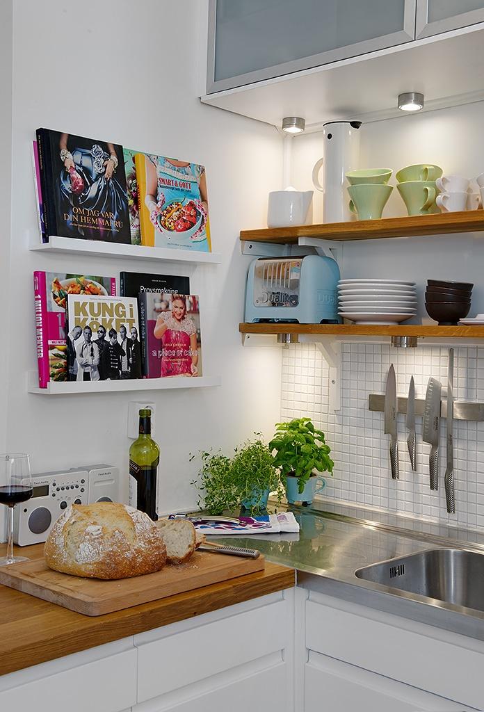Fotos de cozinhas decoradas 19