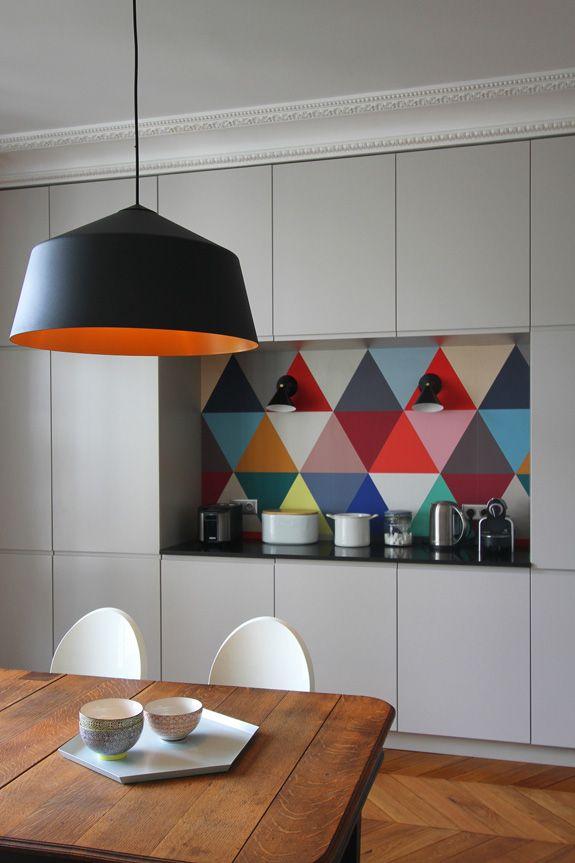 Fotos de cozinhas decoradas 3