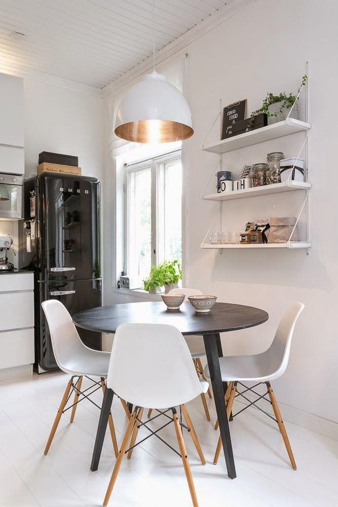 Fotos de cozinhas decoradas 6