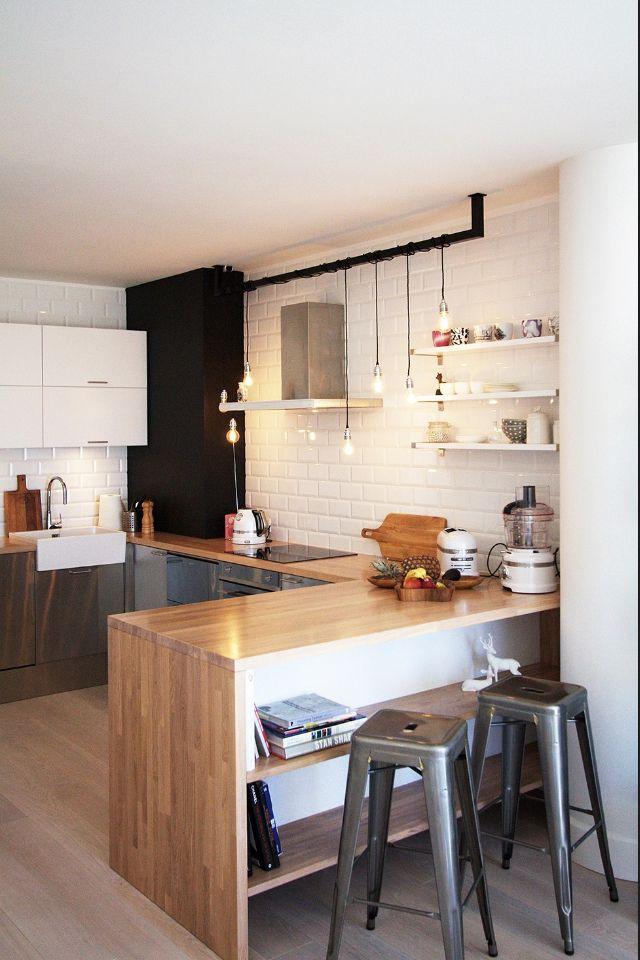 Fotos de cozinhas decoradas 8