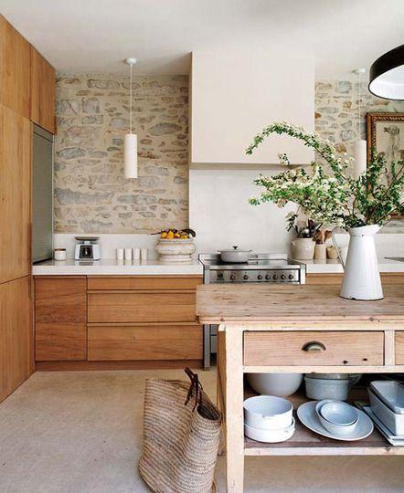 Fotos de cozinhas decoradas 9