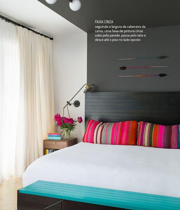Fotos de quartos decorados 10
