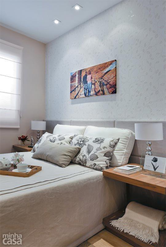 Fotos de quartos decorados 11