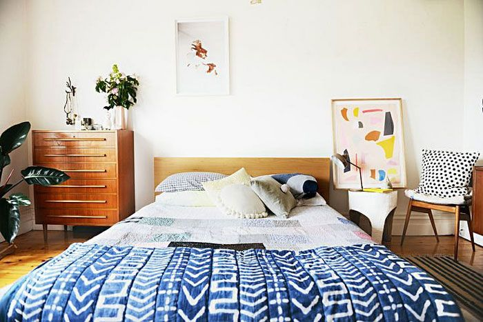 Fotos de quartos decorados 12