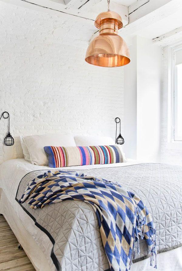 Fotos de quartos decorados 15