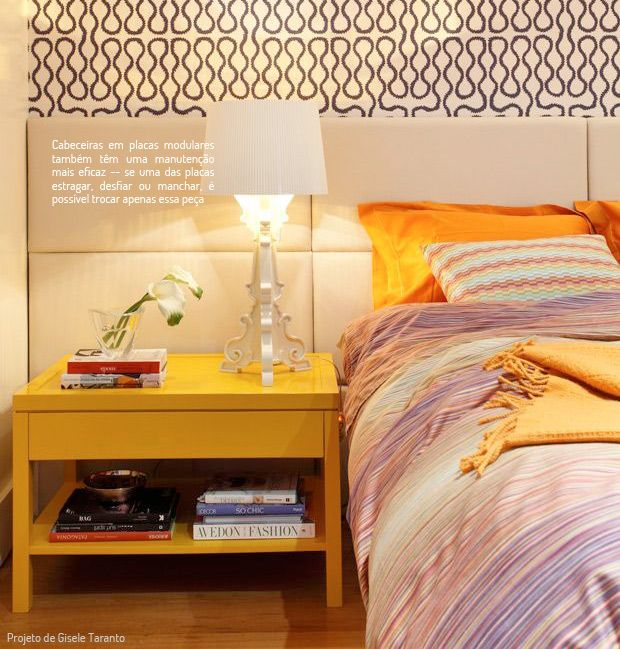 Fotos de quartos decorados 4