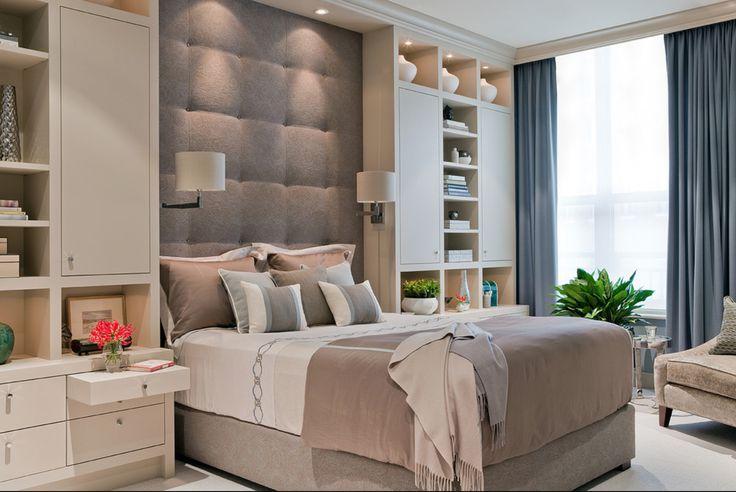Fotos de quartos decorados 8