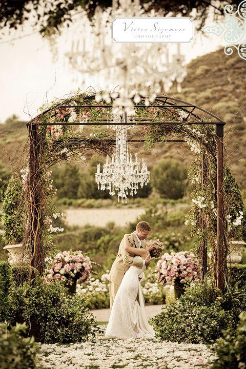 Inspirações de casamento rústico 9