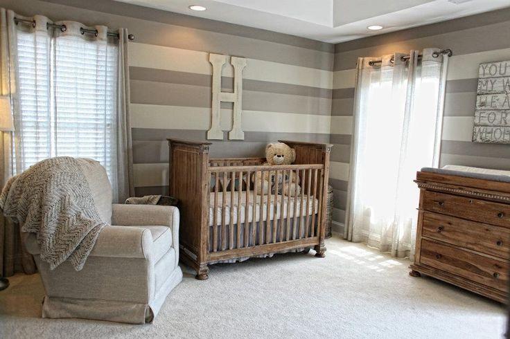 Dicas de decoração para quartos de bebe masculino 12