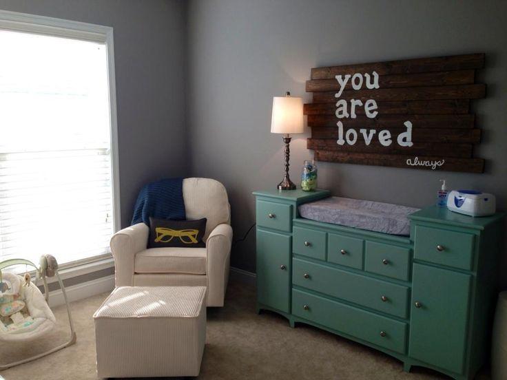 Dicas de decoração para quartos de bebe masculino 8