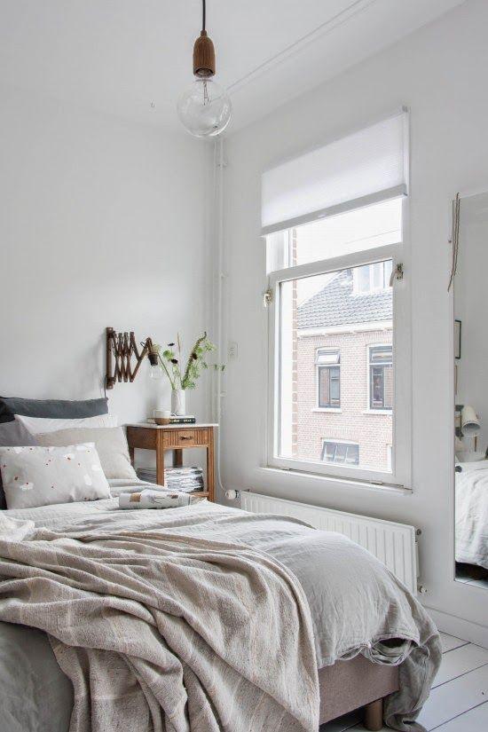 Decorar quarto de casal simples 5