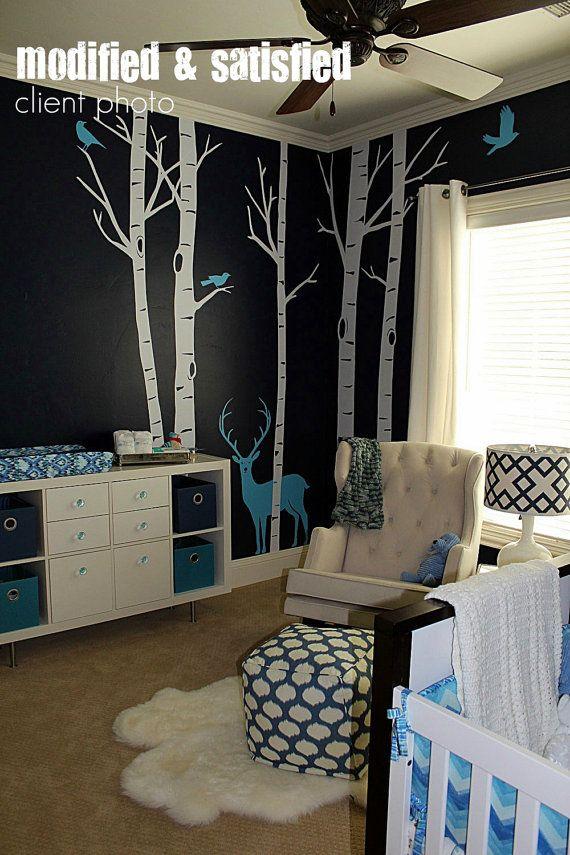 Dicas de decoração para quartos de bebe masculino