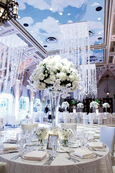 fotos de decoração de casamento 11