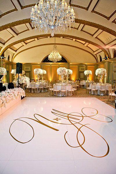 fotos de decoração de casamento 12