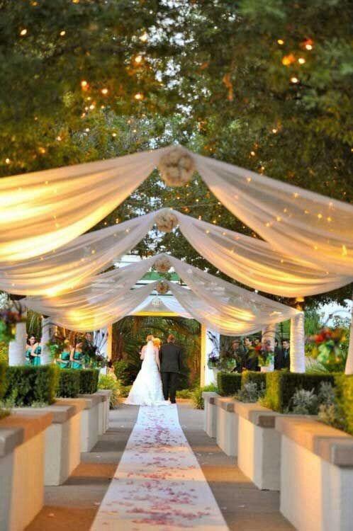 fotos de decoração de casamento 3