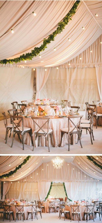 fotos de decoração de casamento 4