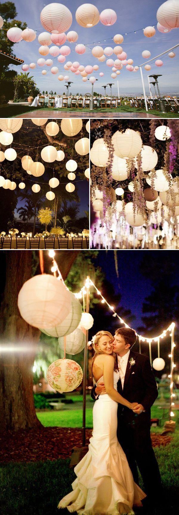 fotos de decoração de casamento 5