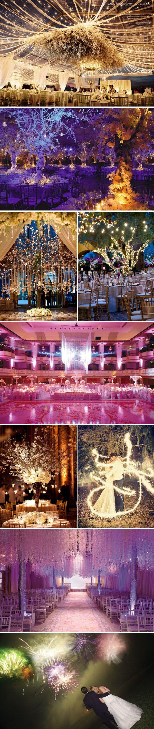 fotos de decoração de casamento 6