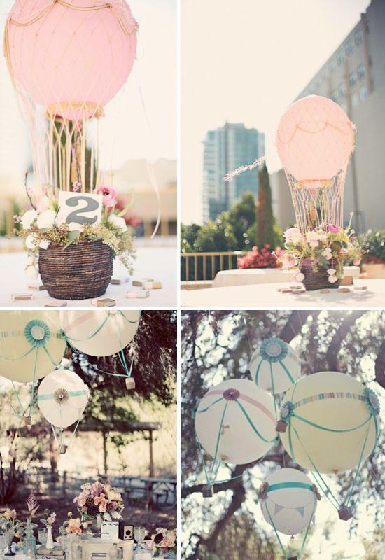 fotos de decoração de casamento 7