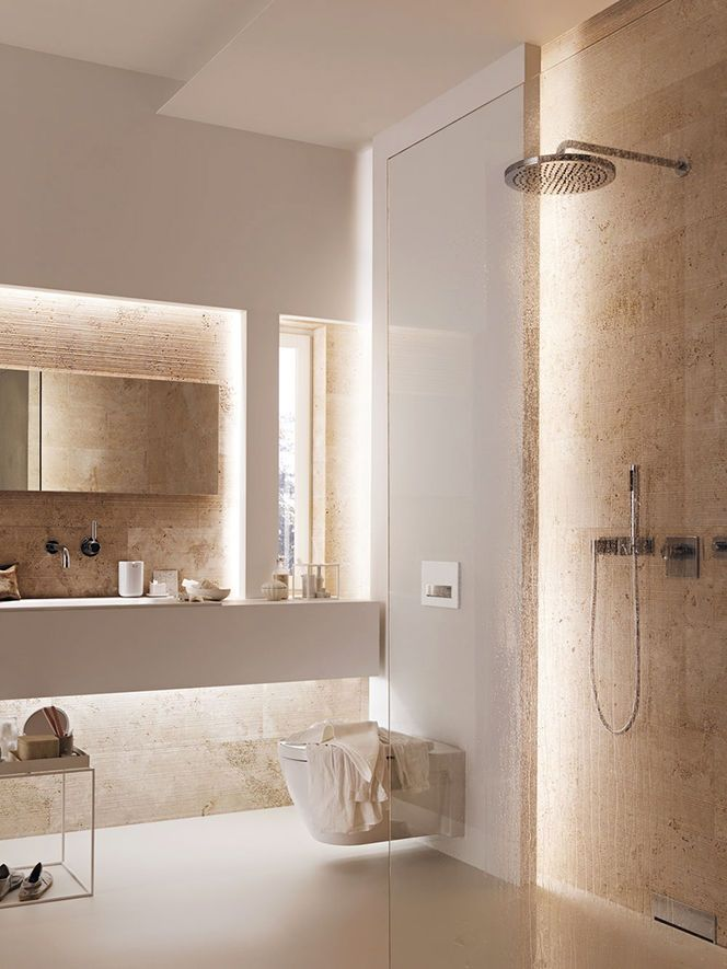 iluminação no banheiro 6