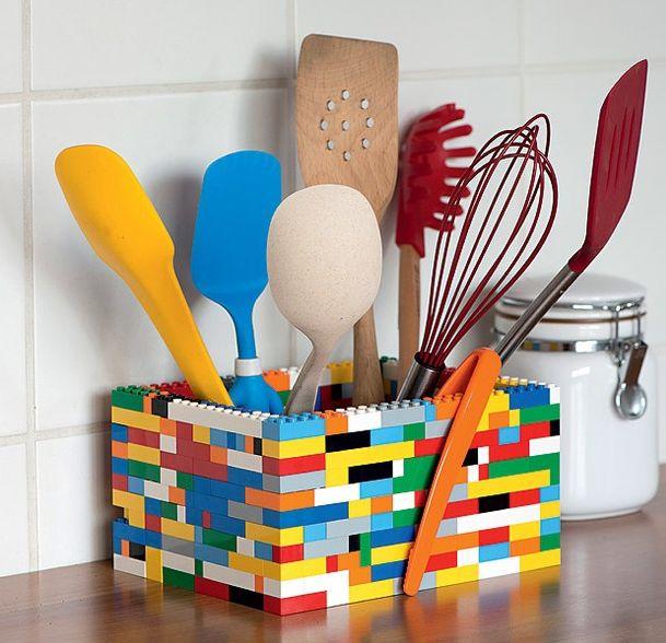 objetos para organizar a cozinha 3