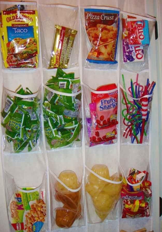 objetos para organizar a cozinha 4