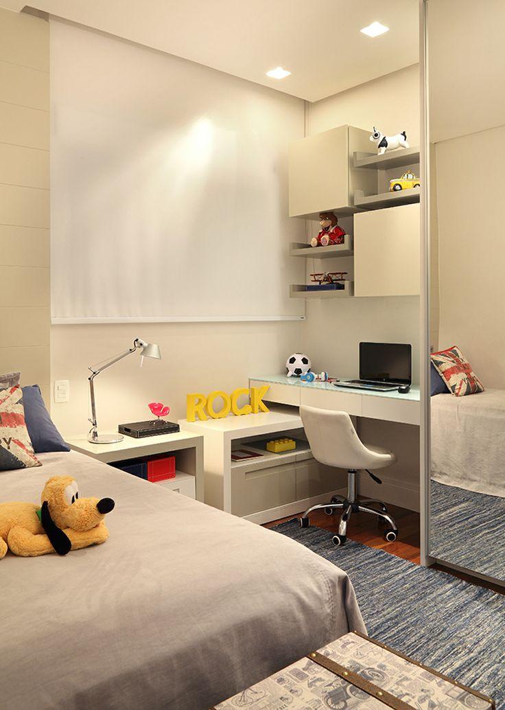Decoração de quarto infantil 12