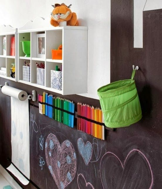 Decoração de quarto infantil 4