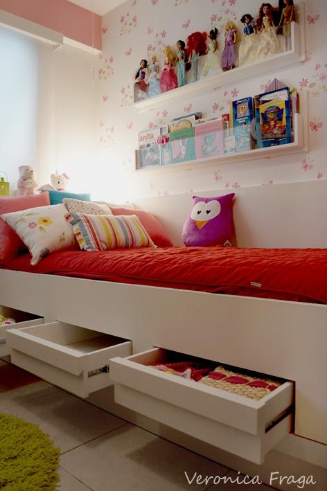 Decoração de quarto infantil 5