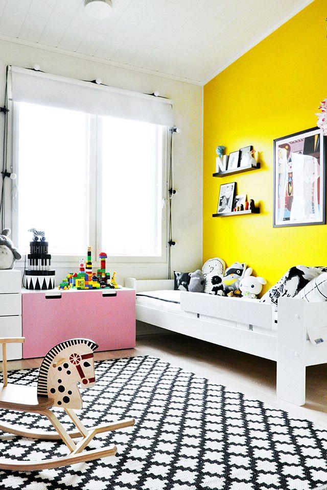 Decoração de quarto infantil 7