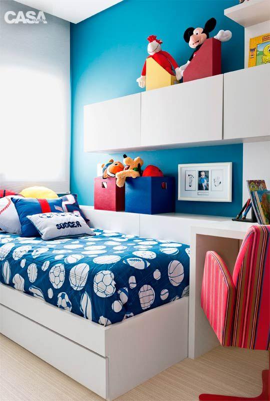 Decoração de quarto infantil 8