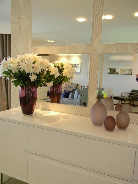 Espelhos decorativos 5