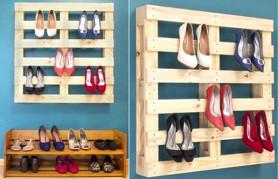 5 formas de organizar os sapatos 7