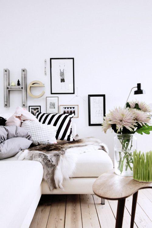 Como decorar com branco 4