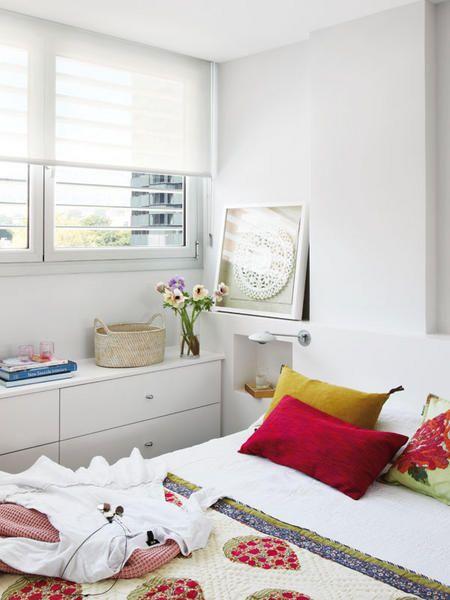 Como decorar um quarto pequeno 5