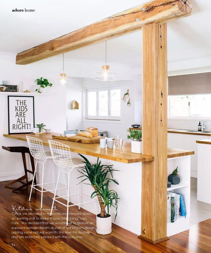 Como decorar uma cozinha pequena 9