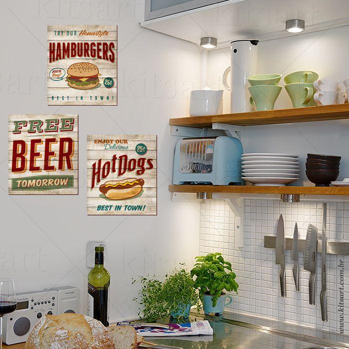 cozinha retrô 10