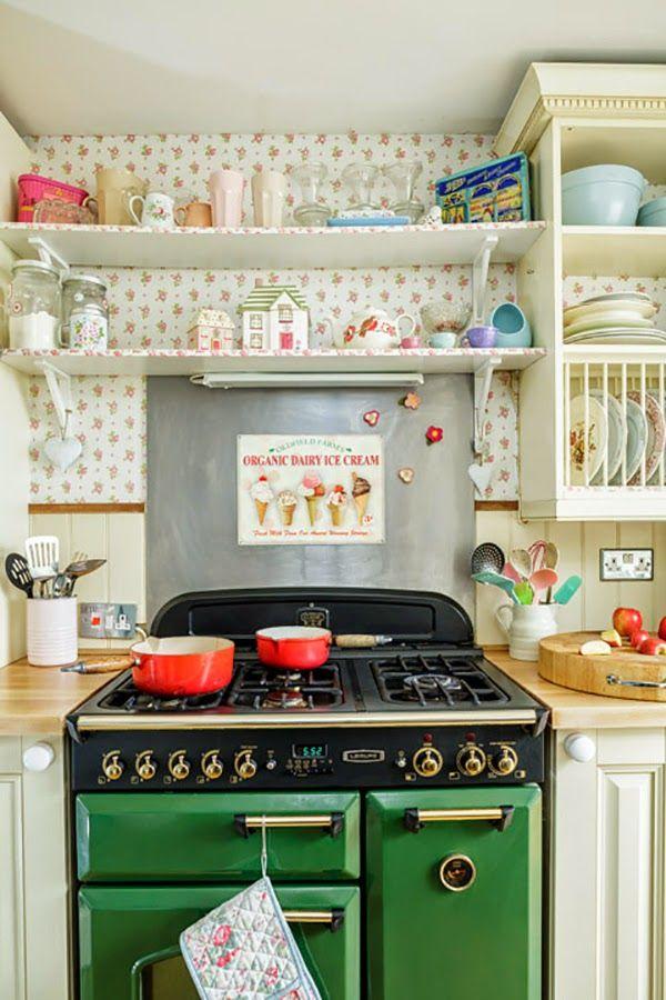cozinha retrô 11