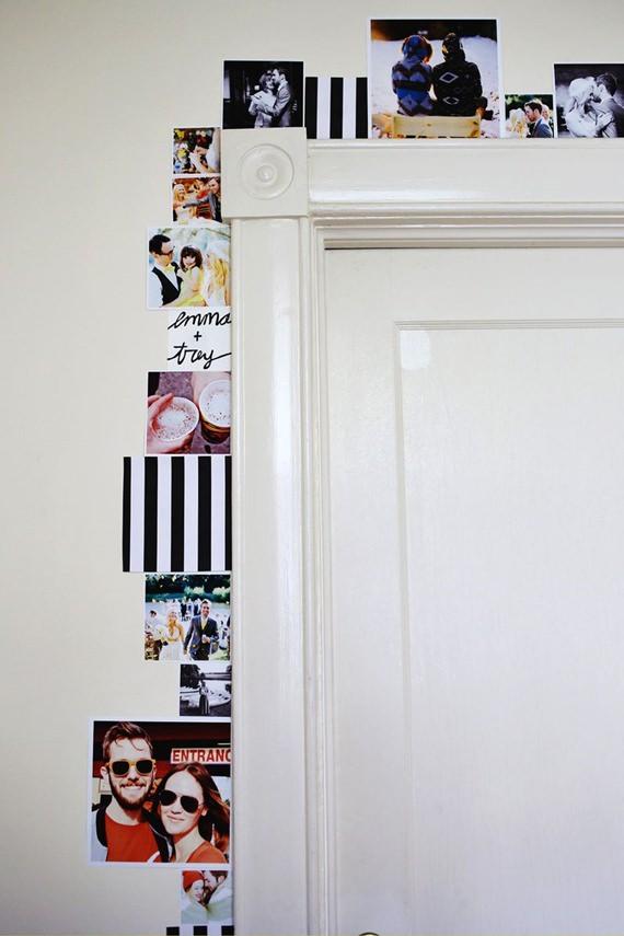 decoração com foto na parede 3