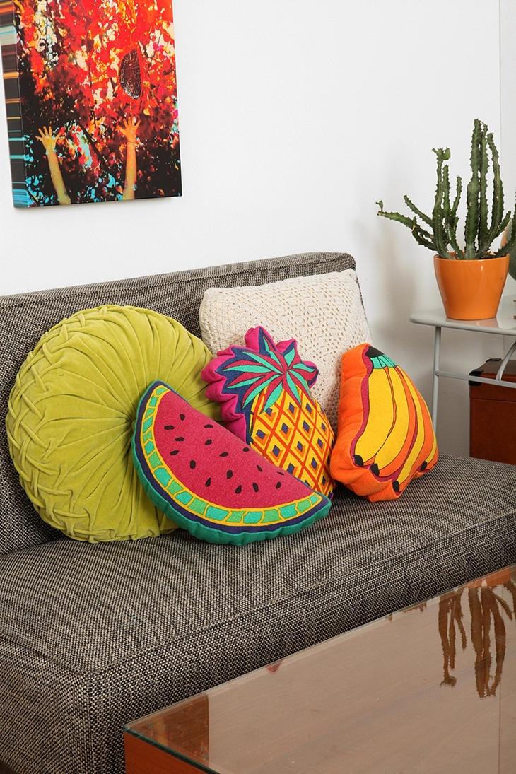 Como montar uma decoração tropical 2