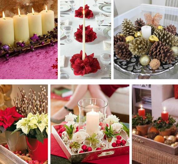 decoracao de interiores simples e barata : decoracao de interiores simples e barata:Decoração de natal simples e barata 6