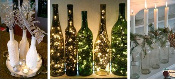 decoracao de arvore de natal simples e barata : decoracao de arvore de natal simples e barata:Decoração de natal simples e barata 7