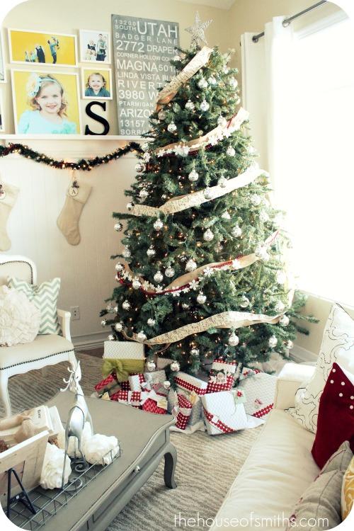 Decorar árvore de Natal 2