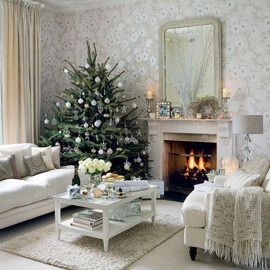 Decorar árvore de Natal 4