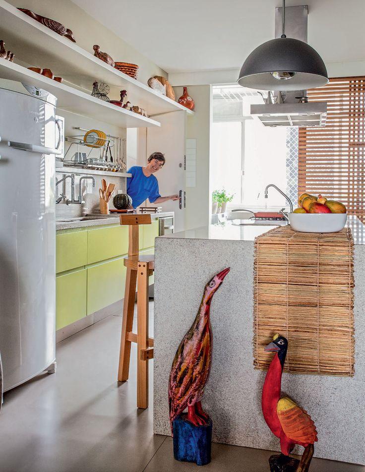 dicas para organizar a cozinha 10