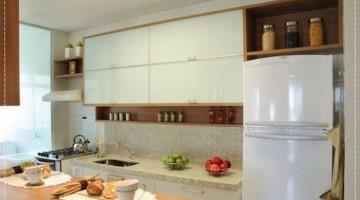 dicas para organizar a cozinha