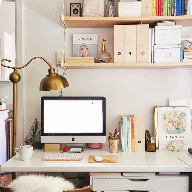 organizar o home office 6