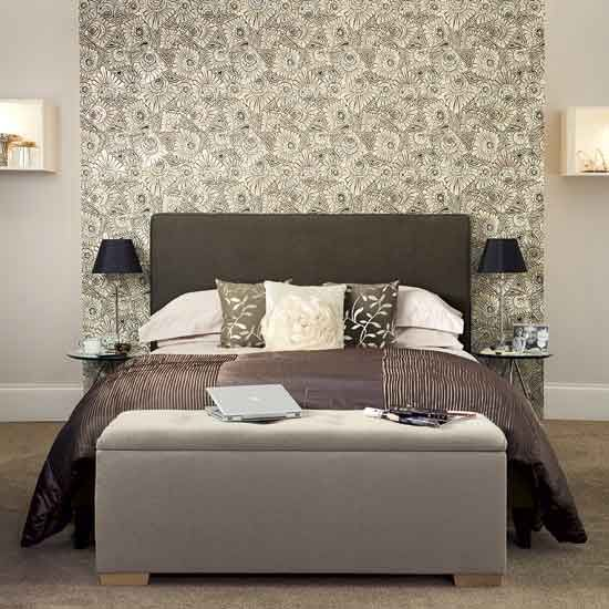 Como decorar os pés da cama 8