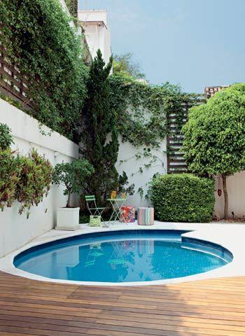 Como ter uma piscina em casa 4